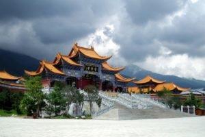 Kuliah S1 di China Tanpa Tes