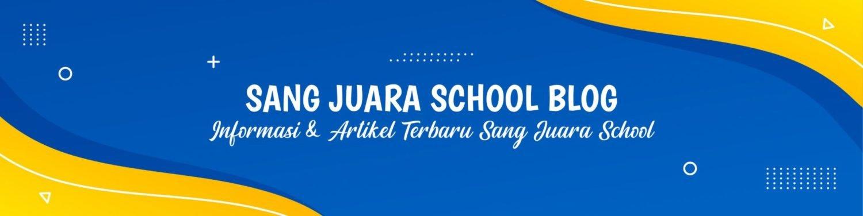 Sang Juara School Blog