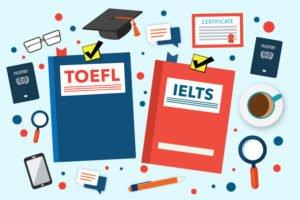 Perbedaan TOEFL & IELTS