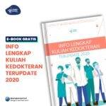 E-BOOK GRATIS: Info Lengkap Kuliah Kedokteran Terupdate 2020